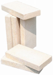 U S Stove FBP6 Replacement Fire Bricks, 6-Pk.