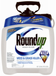 Scotts Ortho Roundup 5100114 Pump 'N Go Weed & Grass Killer, 1.33-Gal.