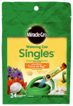 Scotts Miracle Gro 101430 24-Count Watering Can Singles