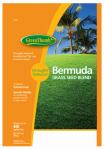 Barenbrug Usa GT1BERM Lb. Unhulled Bermuda Grass Seed