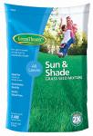 Barenbrug Usa GT3PRSS 3-Lb. Sun & Shade Grass Seed