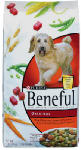 Purina 1450 Beneful 8LB Beef Food