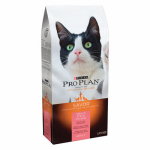 American Distribution & Mfg 13119 Cat Food, Salmon & Rice, 3.5-Lbs. Bag