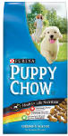 American Distribution & Mfg 40455 Puppy Chow Dry Food, 8.8-Lbs.