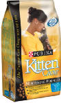American Distribution & Mfg 15021 Cat Food, Nurturing Formula, 3.5-Lbs. Bag