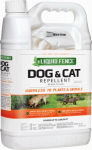 Spectrum Brands Pet Home & Garden HG-70130 Dog & Cat Repellent, Ready-to-Use, 1-Gal.