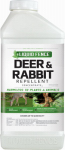 Spectrum Brands Pet Home & Garden HG-71136 Deer & Rabbit Repellent, 40-oz. Concentrate
