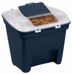 Bergan 11718 Smart Storage Pet Food System, Large