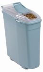 Coastal Pet Products 11724 Smart Storage Pet Food System, Small