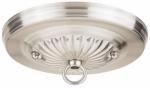 Westinghouse Lighting 70048 Nickel Canopy Kit