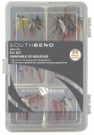 Maurice Sporting Goods SBFLY25 Fishing Flies & Streamers, Freshwater, 25-Pk.