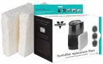 Vornado Heat MD1-0002 Universal Humidifier Wick,  2-Pk.