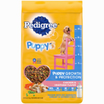 Mars Petcare Us 01538 Pedigree Mealtime Dry Puppy Food, 16-Lbs.