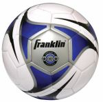 Franklin Sports Industry 6350 Soccer Ball, Size 3