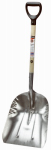 Ames Companies The/Snow Tools 165117300 Aluminum Grain Scoop With 27-Inch Super D-Grip Handle