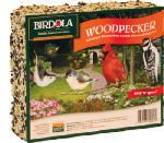 United Pet Group 54328 2-Lb. 11-oz. Woodpecker Cake