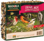 United Pet Group 54441 2-1/2 Lb. Trail Mix Bird Cake