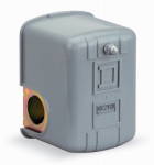 Square D FSG2J21CP Pressure Switch For Electric Water Pump, 30/50 PSI
