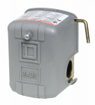 Square D FSG2J21M4CP Pressure Switch With Low Pressure Cut-Off For Electric Water Pump, 30/50 PSI