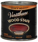 Rust-Oleum 211803 Varathane 1/2-Pt. Cabernet Premium Oil-Based Interior Wood Stain