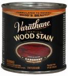 Rust-Oleum 211803 Varathane 1/2-Pint Cabernet Premium Oil-Based Interior Wood Stain