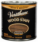 Rust-Oleum 211805 Varathane 1/2-Pint Gunstock Premium Oil-Based Interior Wood Stain