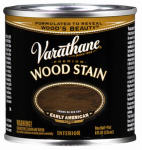 Rust-Oleum 211806 Varathane 1/2-Pint Early American Premium Oil-Based Interior Wood Stain
