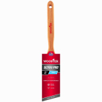 Wooster Brush 4174-2 Ultra/Pro Firm Lindbeck Angle Sash Paintbrush, 2-Inch