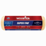 Wooster Brush R240-9 Super/Fab Roller Cover 1/2-Inch Nap, 9-Inch