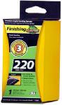 Ali Industries 7306 EZ123 220-Grit Angle Sanding Sponge