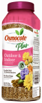 Scotts Miracle Gro 274250 Osmocote Outdoor & Indoor Plant Food, 15-9-12 Formula, 2-Lbs.