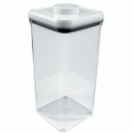 Oxo International 1071393 Food Storage Container, 5-1/2 Qt.