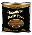 Rust-Oleum 211799 Varathane 1/2-Pt. Traditional Cherry Premium Oil-Based Interior Wood Stain