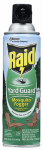 S C Johnson Wax 01601 16-oz. Yard Guard Insect Control Fogger