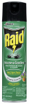 S C Johnson Wax 76410 House & Garden Insect Killer, 11-oz.  Aerosol