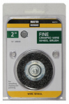 Disston 842713 2-Inch Fine Wire Wheel