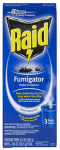 S C Johnson Wax 74249 3-Pack 0.35-oz. Fumigator Fogger