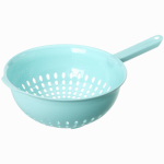Bradshaw International 72212 Colander, Berry Plastic