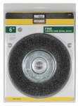 Disston 842875 6-Inch Fine Crimped Wire Wheel