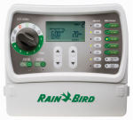 Rainbird National Sls SST-600IN 6-Station Watering Indoor Timer, Underground Sprinkler Systems