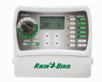 Rainbird National Sls SST-900IN 9-Station Watering Timer, Underground Sprinkler Systems
