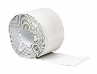Md Bldg 93203 4 Quot X 20 White Vinyl Self Stick Wall Base