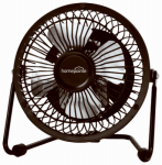 Midea International Trading FE10-CD 4-Inch High-Velocity Tilt Fan