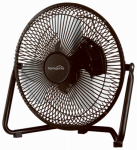 Midea International Trading FE23-CA High-Velocity Personal Fan, 9-In.
