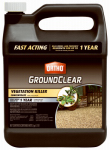 Scotts Ortho Roundup 0430610 GroundClear Complete Vegetation Killer, 2-Gal. Concentrate