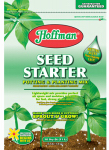 Hoffman A H /Good Earth 30103 Seed Starter Mix, 10-Qts.
