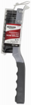 Allway Tool SB411 Soft Grip Carbon Steel Wire Brush With Scraper