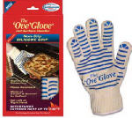 Joseph Enterprises HH501-18 Ove Glove Hot Surface Handler, As Seen on TV