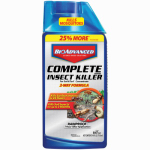 Sbm Life Science 700270B Advanced Complete Insect Killer For Lawns, 32-oz.