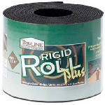 Quarrix Building Products 58784 Rigid Roll Plus, 20-Ft. x 11.5 x 5/8-In.